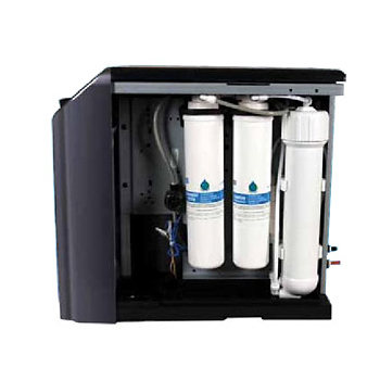 G4 Water Cooler Countertop Hot And Cold Bottleless